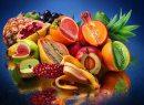 Полезность экзотических плодов либо витамины из тропиков.