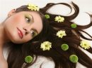 Здоровые волосы: как сражаться с перхотью?