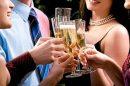 """Чтоб шампанское не """"ударило"""" в башку. Как недопустить опьянения на Новейший год?"""