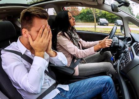 Водительский ликбез: советы начинающим