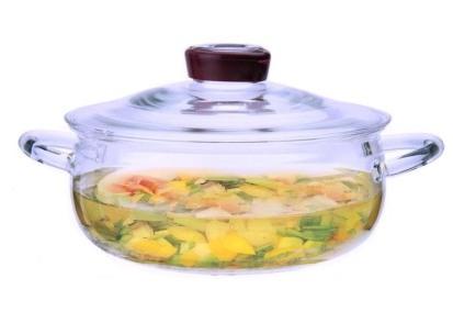 Преимущества посуды из жаропрочного стекла