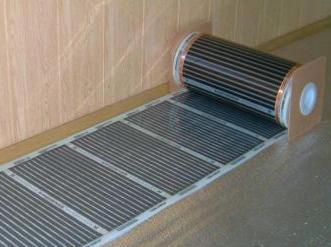 Особенности электрических обогревательных устройств
