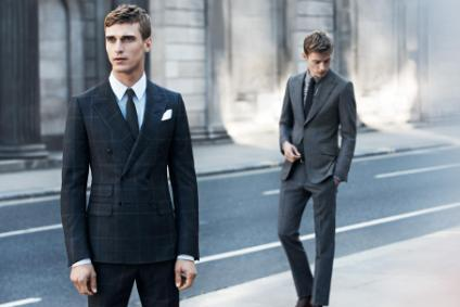 Популярные фасоны мужских костюмов